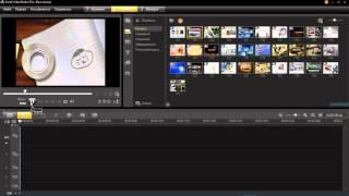 Скачай Corel VideoStudio Pro X5 на русском