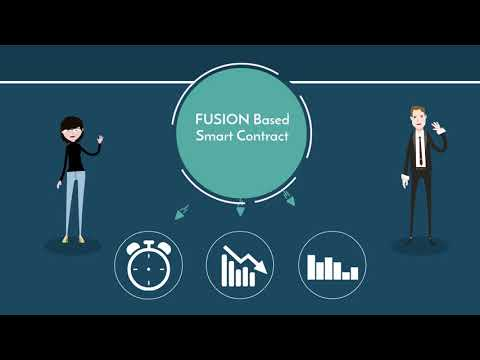 Fusion Token Loan Smart Contract