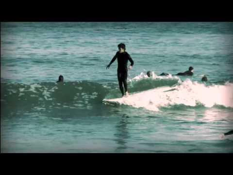 Aquatic Almond: Malibu Test - Korduroy Specials