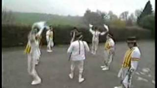 Gloucestershire Old Spot Morris - Trumpet Blower