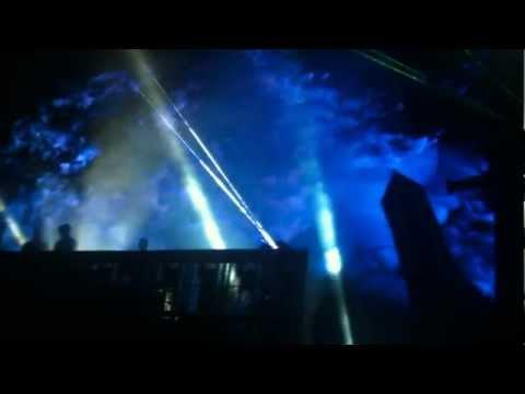 Swedish House Mafia at Jakarta - one last tour