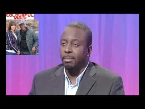 Ayo Johnson -- Speaks to Colourful Radio -- Senegal offers free land to Haitians