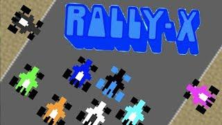 Rally X Racing (feat SMK)