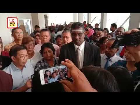 LTTE: Dua tuduhan terhadap ADUN Seremban Jaya batal