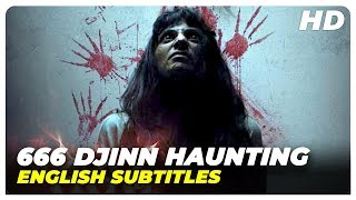 666 Djinn Haunting (666 Cin Musallatı)| Turkish Horror Full Movie (English Subtitles)