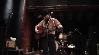 Colter wall- goodbye old Paint horse