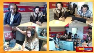 Deseret Tavares En La Ñapa de El Tropishow ( Entrevista )
