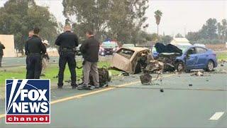 Sheriff blames California's sanctuary laws for illegal immigrant's deadly crime spree