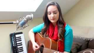 Apologize - Timbaland ft. OneRepublic (Cover by Holly Sergeant)