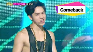 [Comeback Stage] C-CLOWN - Let
