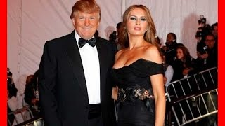 OH NO Donald Trump's Wife Melania Naked GQ Photos Exposed; More Control