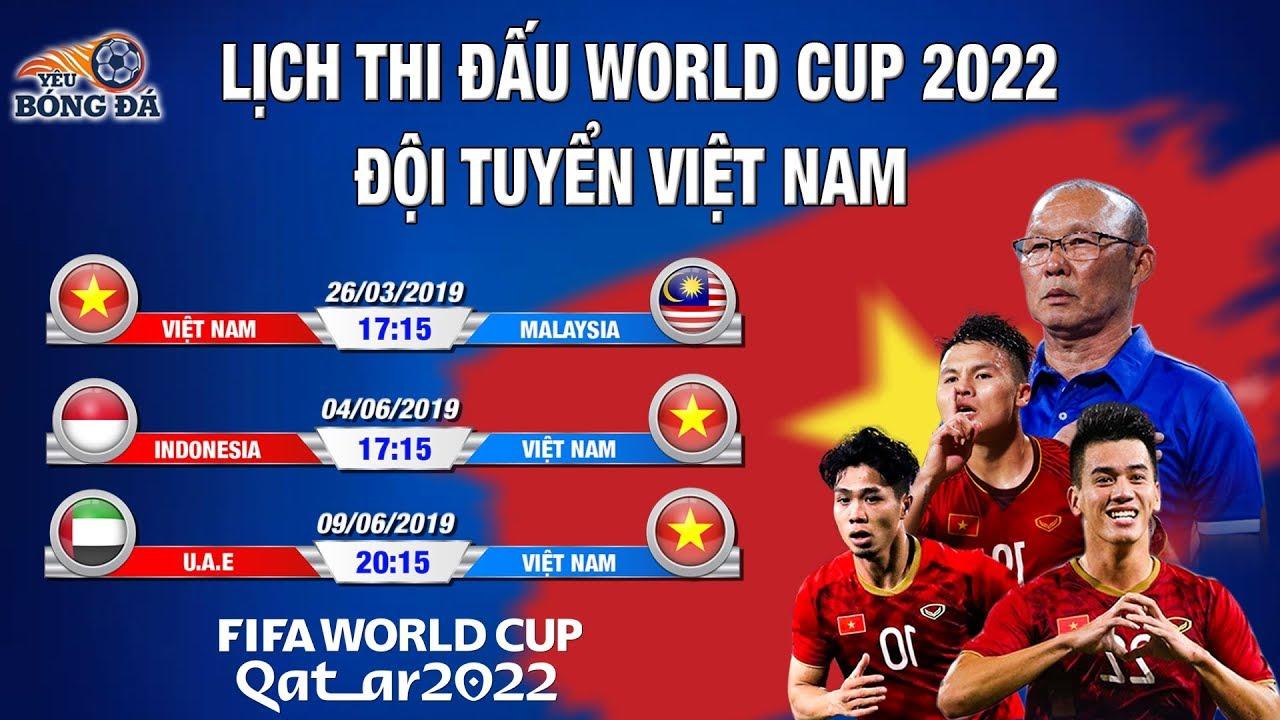 🔥3 Trận Đấu Quyết Định Của ĐT Việt Nam Trong Năm 2020..Lịch Thi Đấu Vòng Loại WC 2022 Khu Vực Châu Á