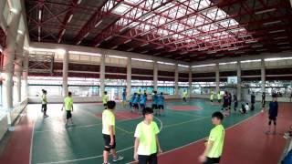 赤誠體育VS李賢堯中學(青衣練習賽)