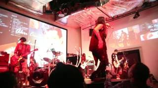 Koil Kenyataan Dalam Dunia Fantasy Live on america Pacific Place Jakarta 06.07.2017.mp3