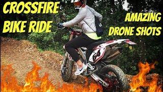 Baixar Pokhara To Rupakot Resort | CROSSFIRE | Bike Ride (Vlog #31) | Sega Gurung