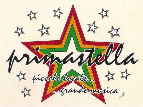 Samba Reggea   Original Primastella   Mix By Tano