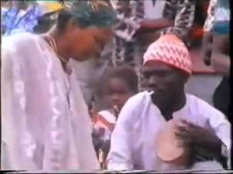 Born Musicians  Traditional Music from the Gambia