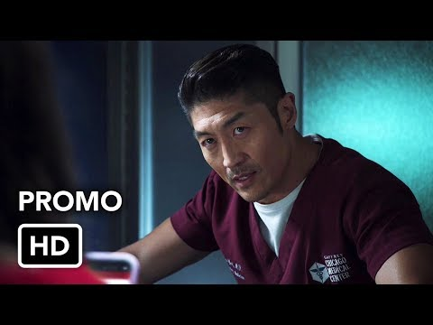 """Chicago Med 5x08 Promo """"Too Close To The Sun"""" (HD)"""