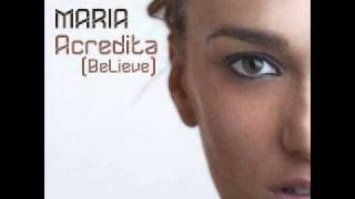 Maria-Acredita Believe - (Andrea T Mendoza vs Baba Mix)