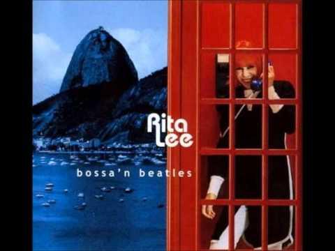 Rita Lee - Pra Você Eu Digo Sim (If I Fell)