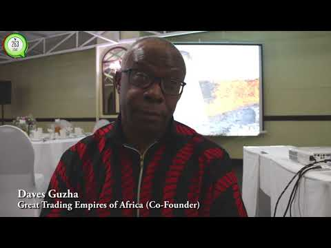 Great Trading Empires of Africa telling the African story #263Chat