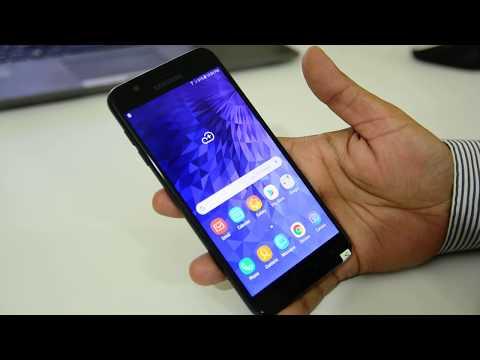 Samsung Galaxy J7 (2018) Quick Review