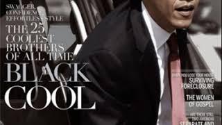 Dr. Amos Wilson Black Media & White Media,Black Magazines