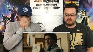 EXTREMELY WICKED, SHOCKINGLY EVIL AND VILE Trailer #2 Reaction!
