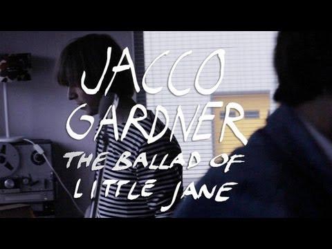 Jacco Gardner performs