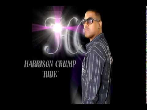 HARRISON CRUMP - RIDE