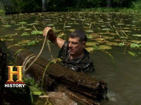 Ax Men - Shelby's Assistants | History