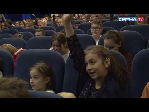 Общая сессия «Режиссура в кино» от кинорежиссера Николая Котяша в ВДЦ «Смена»
