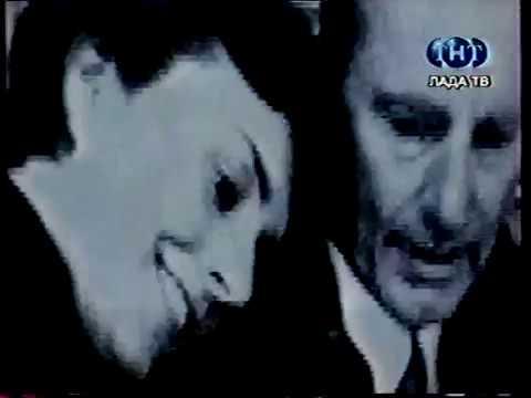 Кино Кино Кино (Cinema Cinema Cinema) ТНТ 2000 год. VHS 18