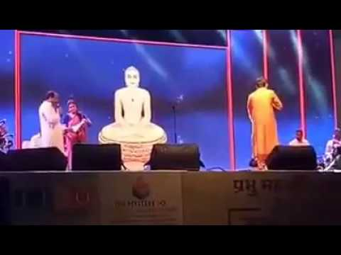 Arihant Kankariya performance at 2616th Janm Kalyan Mahotsav at Surat - PART 2