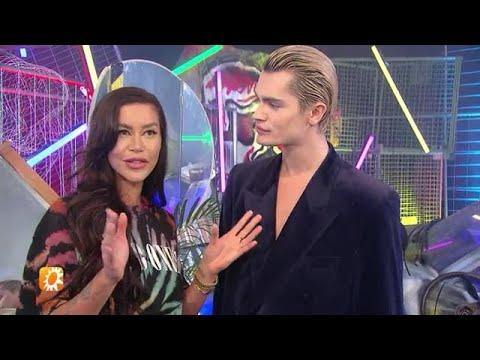 Jamie Vaes En Koen Kardashian Presenteren Nederlandse Versie Just Tattoo Of Us Rtl Boulevard