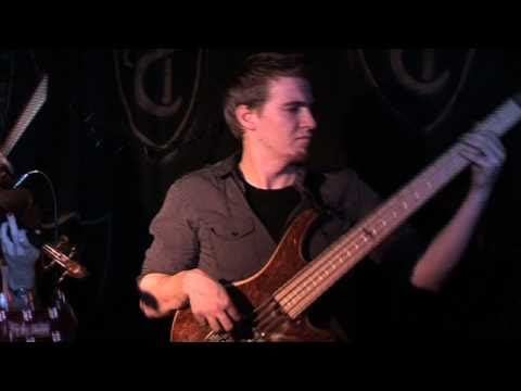 Paul Child Band - Silence The Noise Live