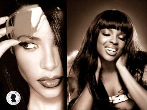 Aaliyah - Try Again vs Nicole Ray - Make It Hot
