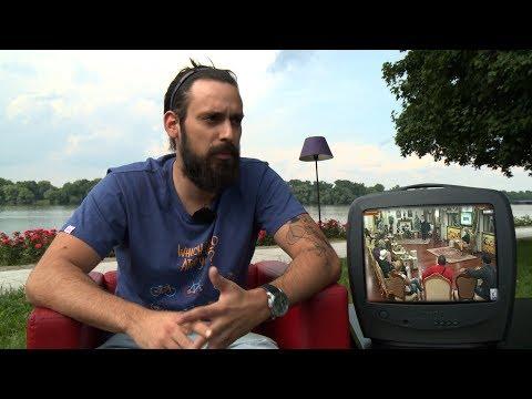 MDK Stefan Gajić Prilepak - necenzurisano