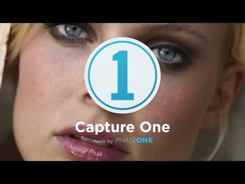 Quick Dodge and Burn Trick for Capture One Pro