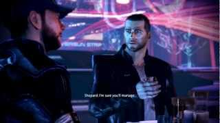 Quick Look - Mass Effect 3 DLC - The Citadel (Part 1 of 2)
