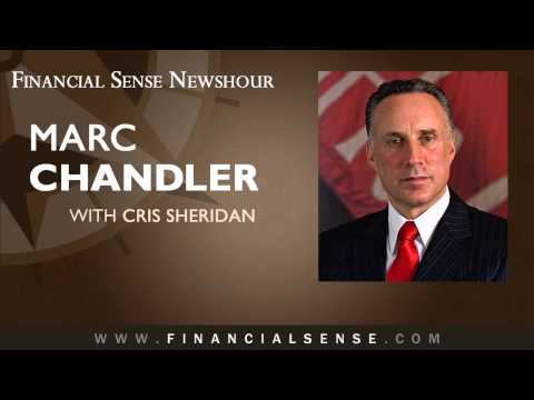 Marc Chandler: Be Prepared - Dollar May Climb for Several Years