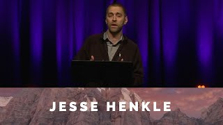 Why Did Jesus Have To Die? Sacrifice - Jesse Henkle