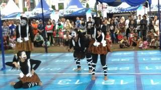 """SS DANCE """"Blekdidot"""" (20140413)"""