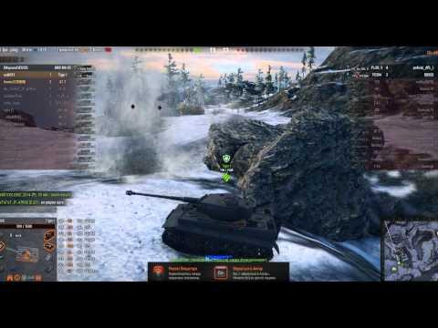 World Of Tanks для джова боты в игре