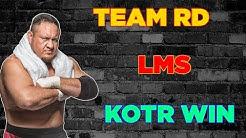 Die Events im Mai   Team RD  KOTR Sieg   Entschädigung + LMS   WWE SuperCard Deutsch