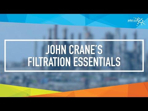 John Crane's Filtration Essentials