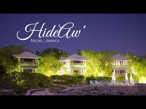 Hide Awile - Negril, Jamaica