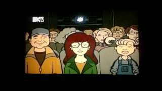 Daria MTV Latinoamérica (Opening/Intro).