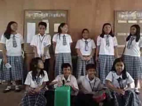 Mindoro's music- Group 3 (Newton)