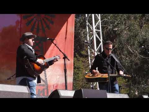 World Full of Blues, 10-5-19, Rob Ickes & Trey Hensley Hardly Strictly Bluegrass Mp3
